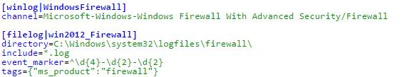 Firewall-vLI-Agent