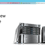 HPE OneView for VMware vCenter - Setup
