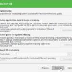 Veeam Self-Service Backup Portal - Backup 4