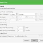 Veeam Self-Service Backup Portal - Backup 5