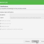 Veeam Self-Service Backup Portal - Backup 6