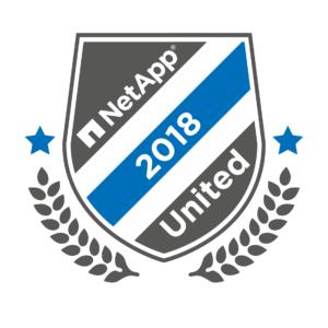 NetApp United 2018