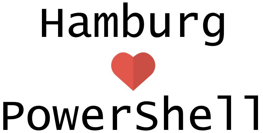 PowerShell User Group Hamburg - PowerCLI Session