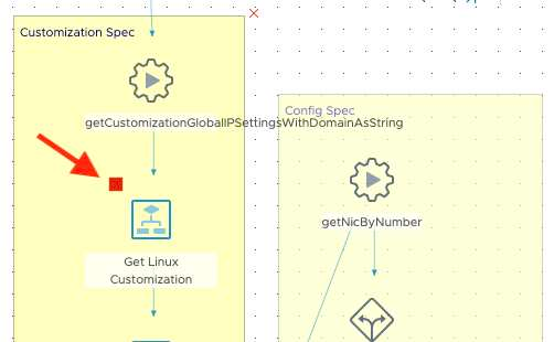 vRealize Orchestrator 8.1 Highlights - Debug workflows at Schema Elements