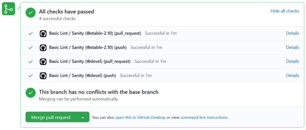 GitHub CI/CD